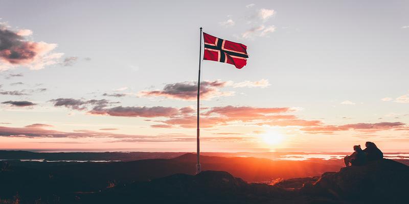 Wildcamping in Norwegen