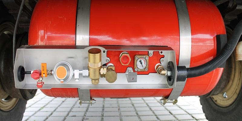 Die Gasprüfung für Wohnmobile- alles was Du wissen musst