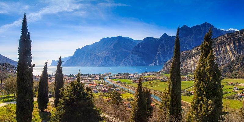 Wildcamping in Italien | Campstar Trends