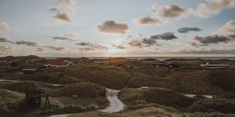 100 gratuit datant Danemark