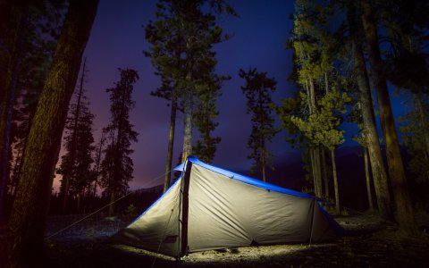 Choose your next tent for your camping holidays