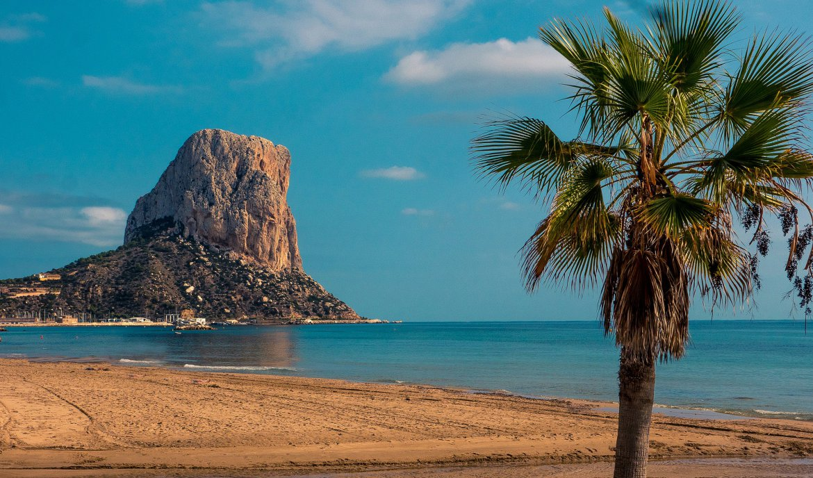 Camping By The Sea Spain S Most Beautiful Beaches Campstar Trends