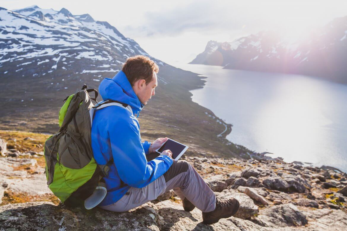 15 Apps That Will Make Your Camping Trip A Lot Better I Campstar Trends