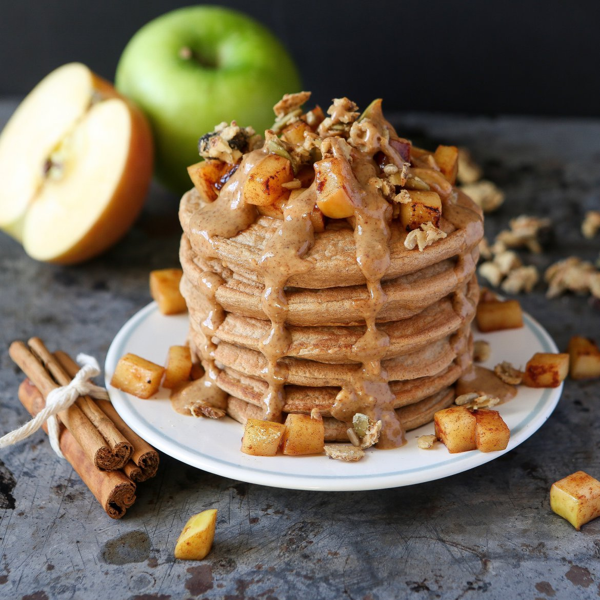 3 Easy Camping Desserts for Fall Season! – Apple Cinnamon Obsession