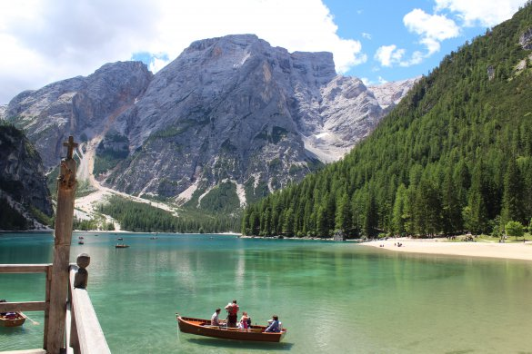 Time for a Campervan Adventure – Camping in the Alto Adige Area