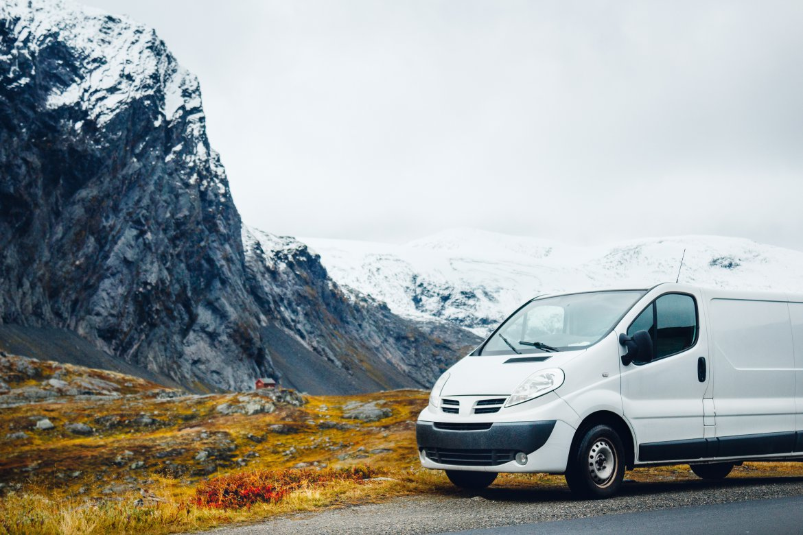 All you need to know about Campervan Travel Insurance