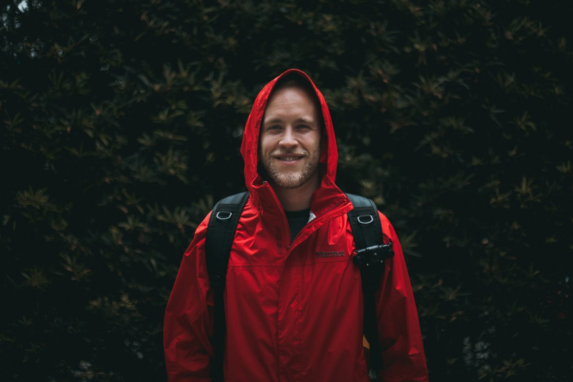 How to Stay Dry and Happy When Camping in the Rain