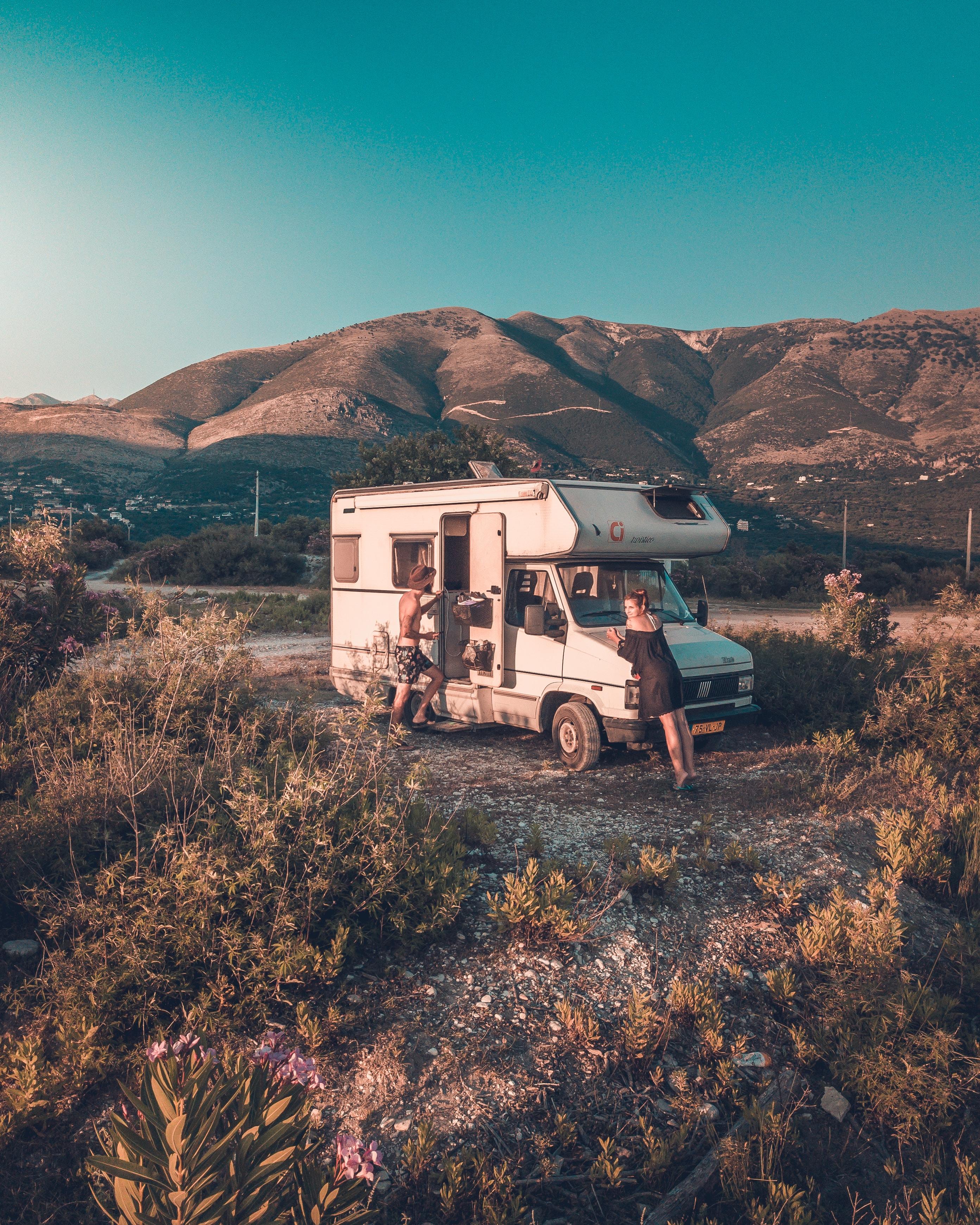 Den Abwassertank im Wohnmobil einfach reinigen  Campstar Trends